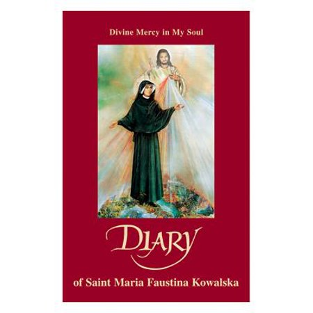 Divine Mercy Pocket (Diary : Divine Mercy in My Soul)