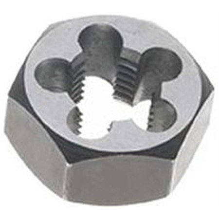 Part 1410255 3/4-10 72 Die Hex., by Precision Dormer, Single Item, Great Value,