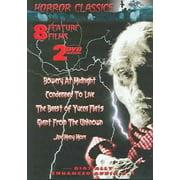 Great Horror Classics Volume 7 (DVD)