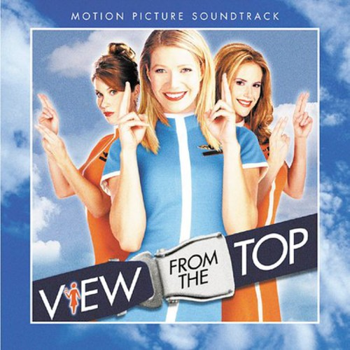 A View from the Top Soundtrack