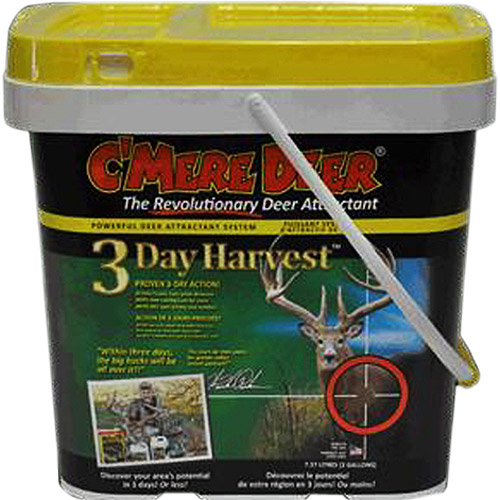 C'Mere Deer Three Day Harvest Deer Attractant