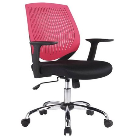 VIG Furniture Modrest Mesh Desk Chair