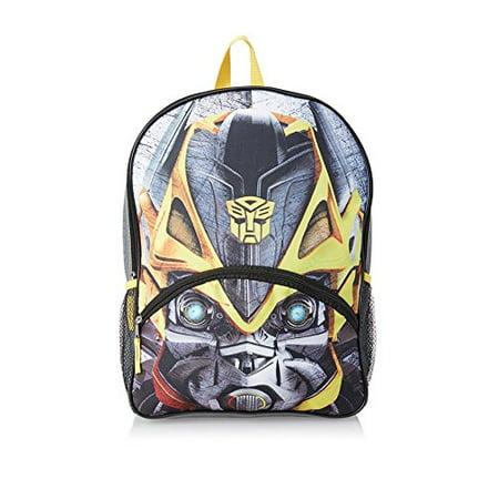 Bumblebee Bat For Sale (Backpack - - Big Face Bumblebee 16 w/Lights)