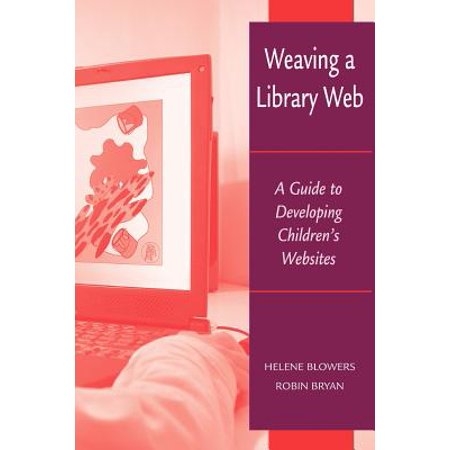 Weaving a Library Web : A Guide to Developing Children's Websites](Spirit Store Website)