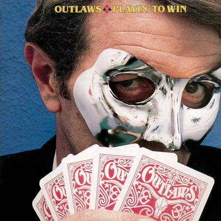 Playin To Win (CD) (Remaster)](Vinyl Wig)