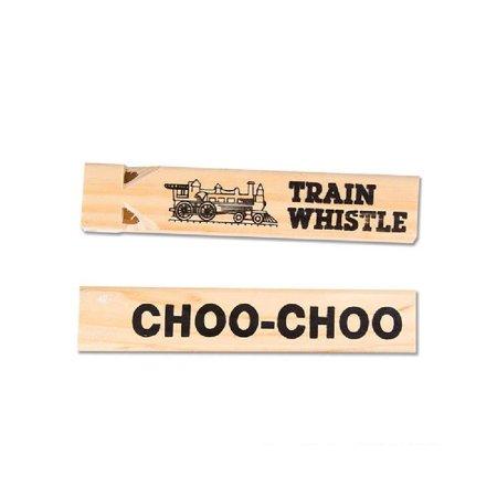Wooden Train Whistle Walmart