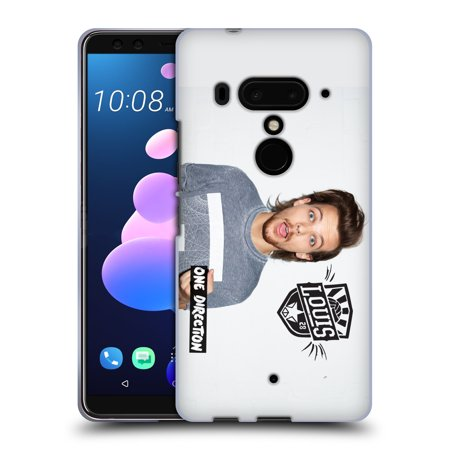 OFFICIAL ONE DIRECTION LOUIS PHOTO SOFT GEL CASE FOR HTC PHONES 1