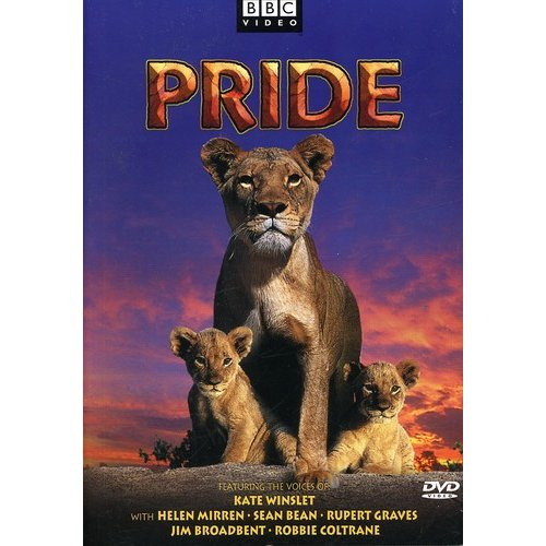 Pride (Widescreen)