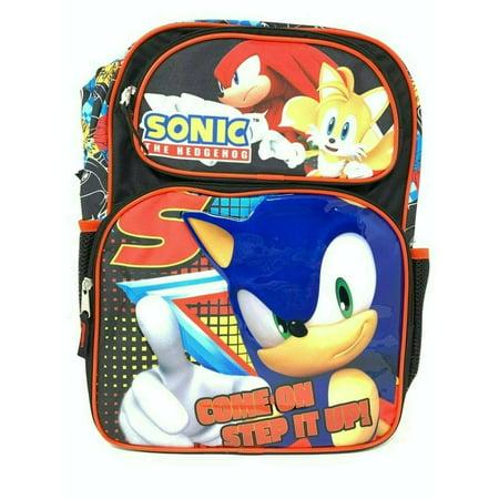 Sega Sonic The Hedgehog Large 16