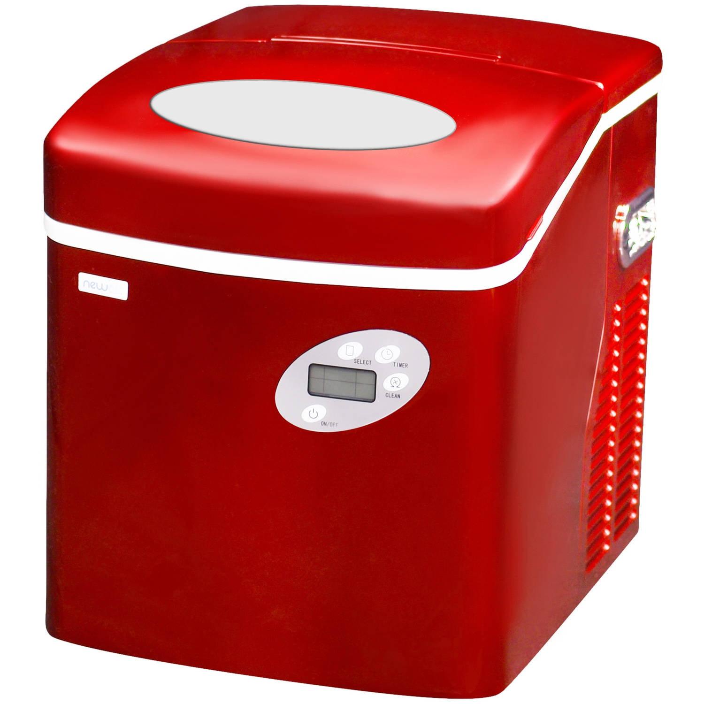 Newair 50 lb. Portable Ice Maker