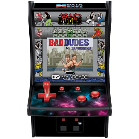 (Set) Bad Dudes Arcade Game - 6