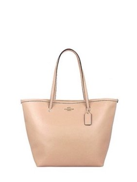 Coach Crossgrin Large Street Tote Bag