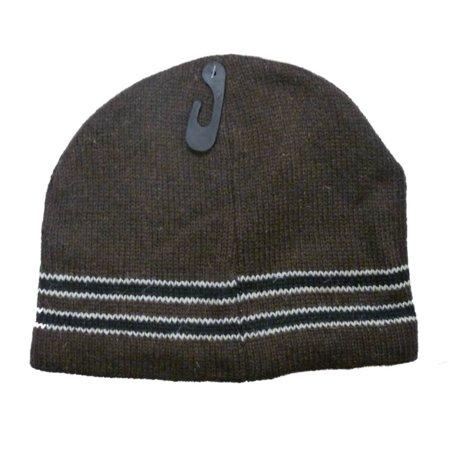 Brown Stocking Cap 12