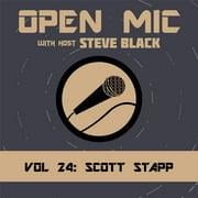 Scott Stapp - Audiobook