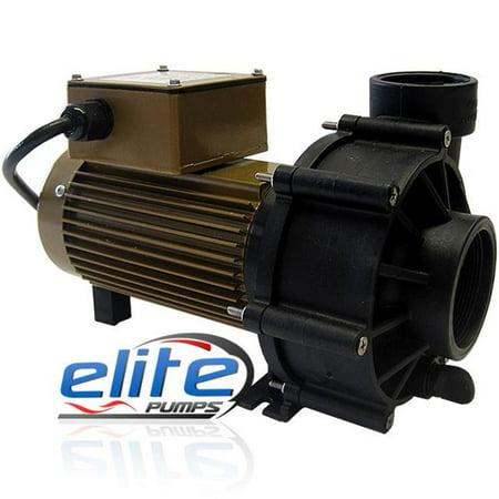 Elite pumps 5600plt22 800 platinum series 5600 gph for External pond pumps