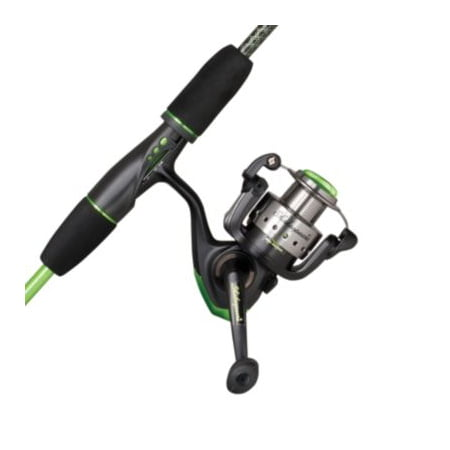 Ugly Stik GX2 Youth Spinning Reel and Fishing Rod Combo (Fishing Poles Ugly Stick)