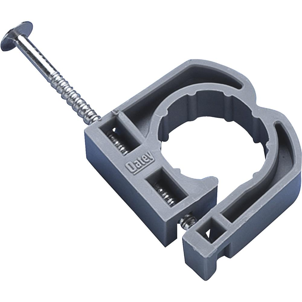 "Oatey 3/4"" Full Clamp 33913"