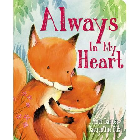 Always In My Heart (Always Heart)