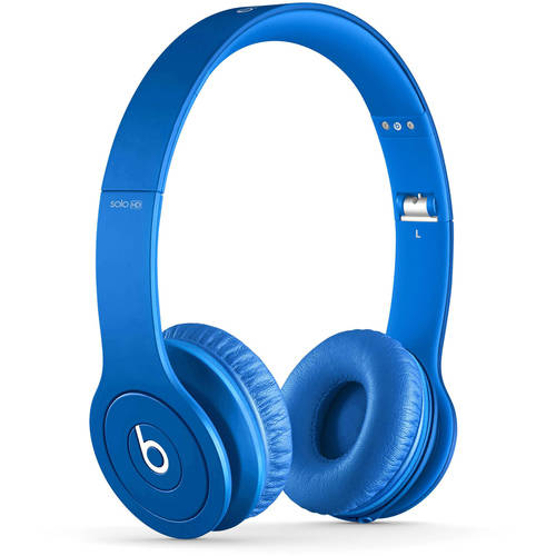 Beats by Dr. Dre Drenched Solo On-Ear Headphones, Assorted Colors by Beats
