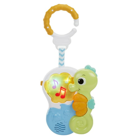 Little Tikes Seahorse Symphony (Soul Soother)
