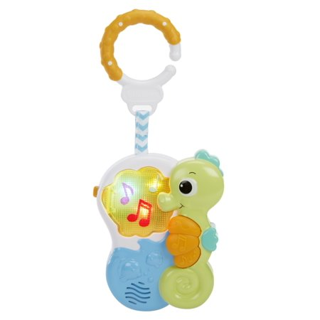Little Tikes Seahorse Symphony Soother](Seahorse With Babies)