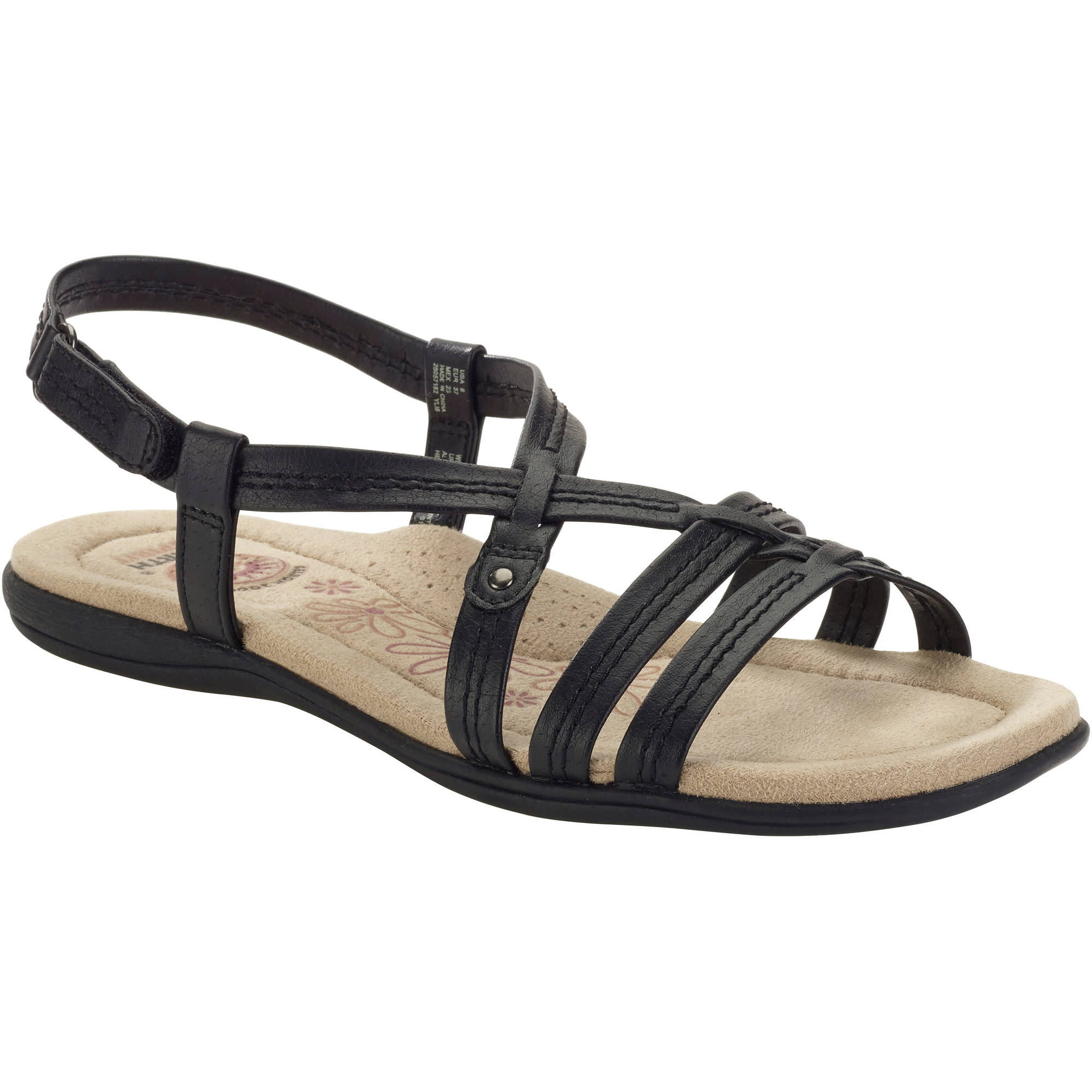 Earth Spirit Womens Earth Izzi 1 by