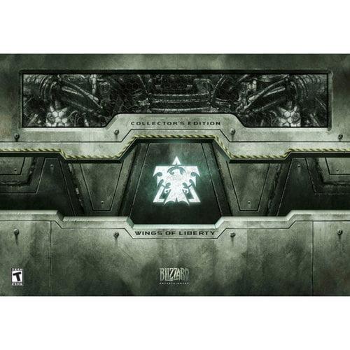 Activision Starcraft 2 Ce