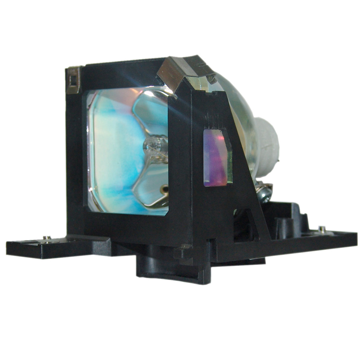 Philips Lamp Housing For Epson EMPS1H Projector DLP LCD Bulb