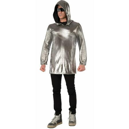 Halloween Futuristic Hoodie Adult - Futuristic Costumes