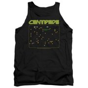 Atari - Centipede Screen - Tank Top - Large