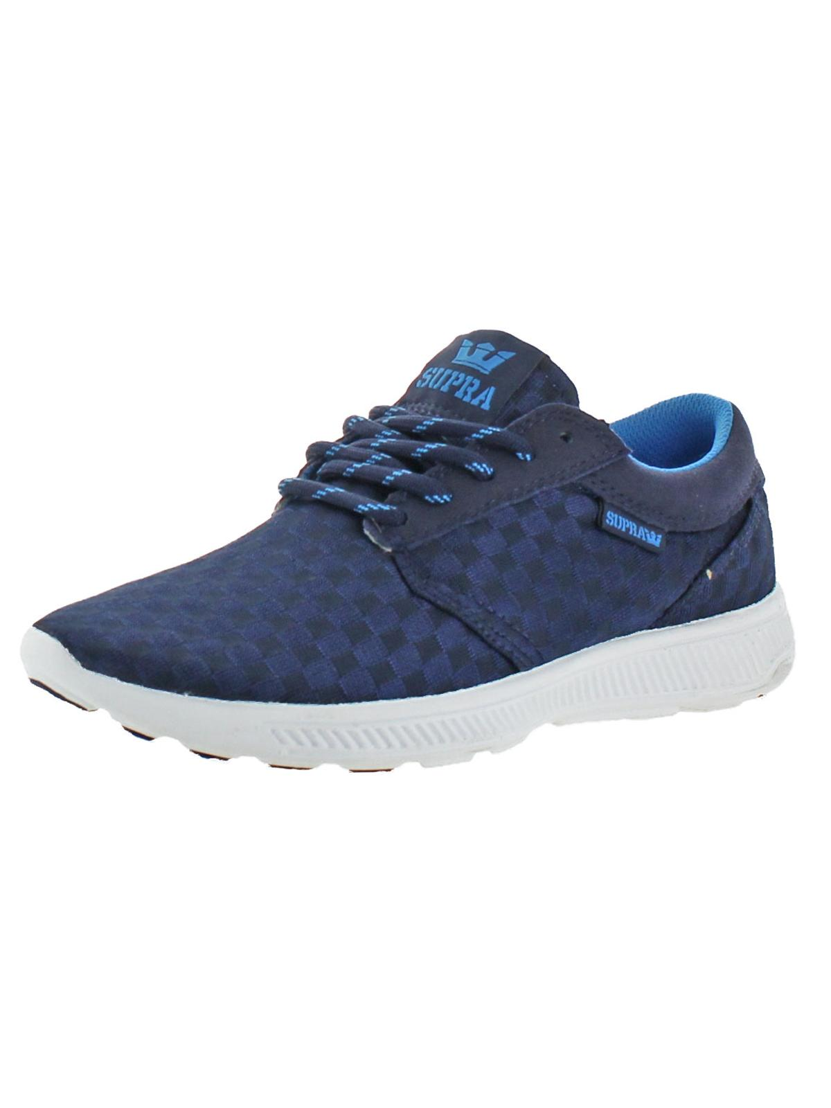 Supra Womens Hammer Run Breathable Lightweight Athletic Shoes