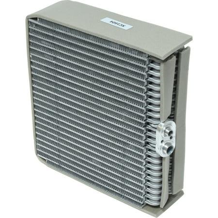 New UAC EV 939518PFC A/C Evaporator Core -- Evaporator Plate Fin