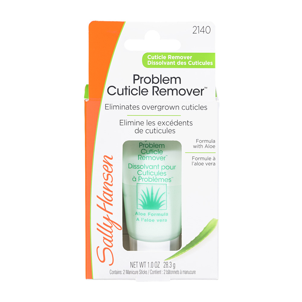 Sally Hansen Problem Cuticle Remover 1 oz