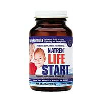 Natren Life Start Probiotics for Infants - 2.5 oz