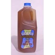 Guers Tumbling Run Dairy Diet Green Tea, Half Gallon