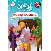 Spirit Riding Free: Merry Christmas! - eBook