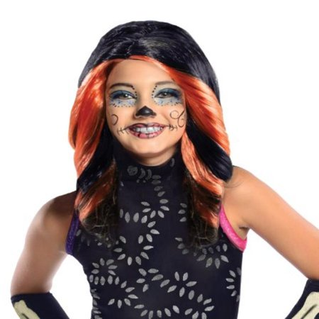 Skelita Monster High (Monster High Skelita Calaveras)