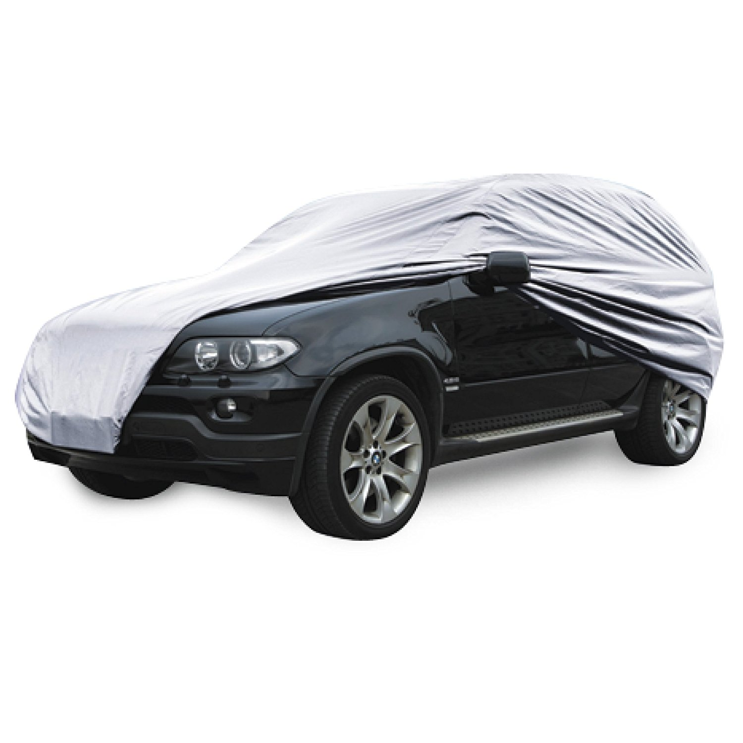 SUV Van Cover for HONDA Odyssey 05-14, Sun UV Dust Wind Proof, USA, Brand BDK