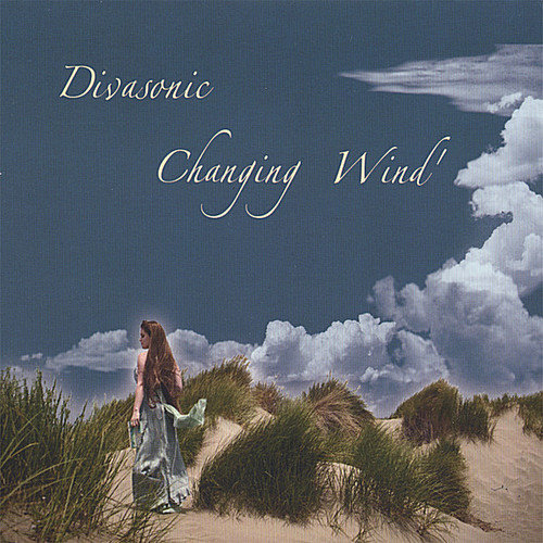 Divasonic - Changing Wind [CD]
