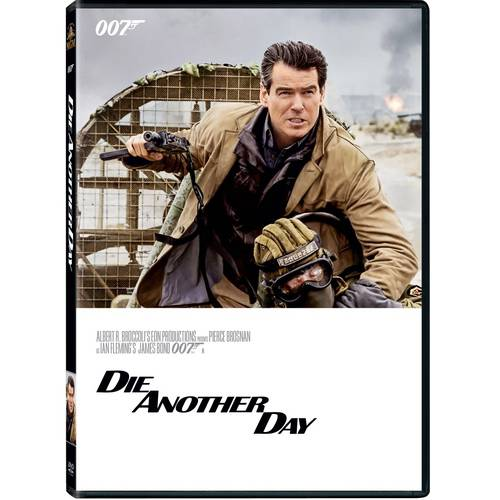 Die Another Day by