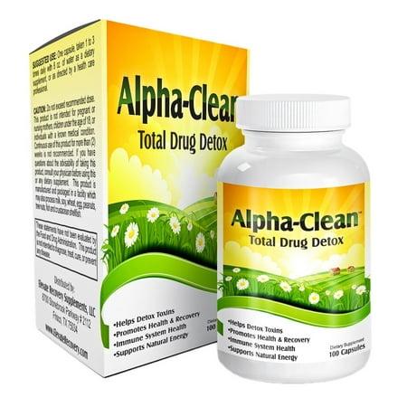Accueil Drug Detox Cleanse