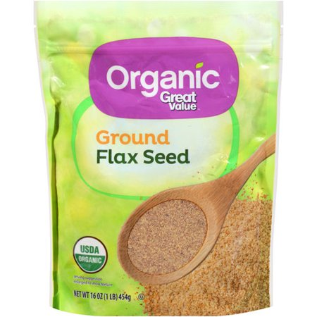 how to use ground flaxseed meal