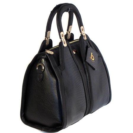LAMINATED POSTER Handbag Bag Purse Female Women Fashion Style Poster Print 24 x 36