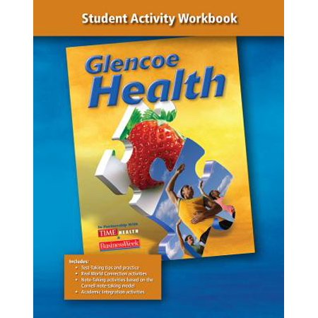Glencoe Health : Student Activity Workbook