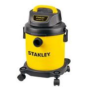 Stanley 2.5-gallon wet dry vac, 4-peak horse power SL18128P