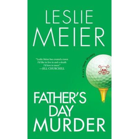 Father's Day Murder - eBook - Father's Day Diy
