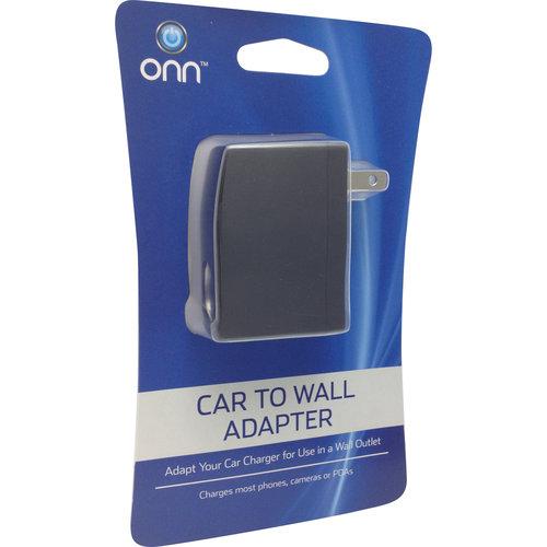 Onn Car/outlet Charger - Walmart.com