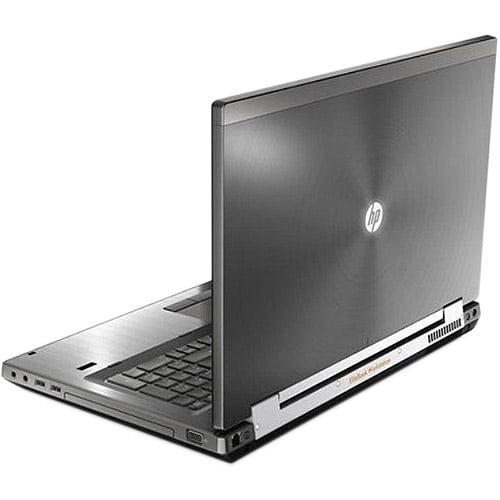 "HP EliteBook 8770w 17.3"" Intel I7-3630QM Mobile Workstation - C6Y81UT"