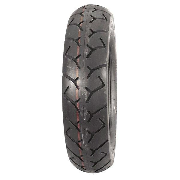 170/80-15 Bridgestone Exedra G702 S-Rated Tubeless Rear Tire