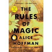 The Rules of Magic : A Novel - Hardcover